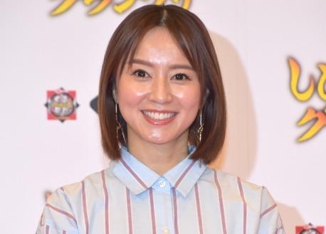 鈴木亜美が二人目の妊娠を発表!出産予定日や名前、性別は?