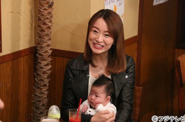 鈴木亜美の子供が可愛くない?批判の理由とは?
