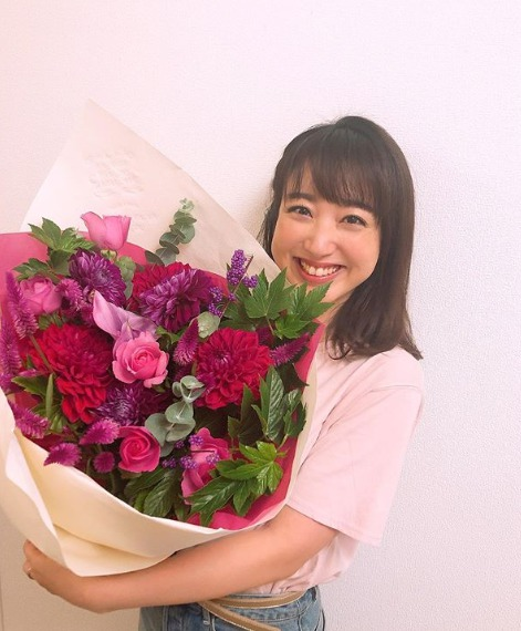 川田裕美アナがjiroと登山に?不倫を匂わせるインスタ画像を検証!