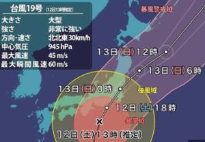 狩野川台風の被害情報3