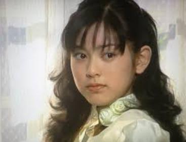 松本莉緒さんはガラスの仮面に出演していた1