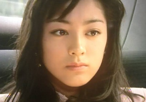 松本莉緒さんはガラスの仮面に出演していた2