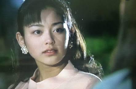 松本莉緒さんはガラスの仮面に出演していた3