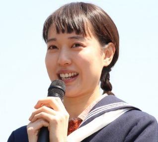 戸田恵梨香が朝ドラ出演に向けて太る1