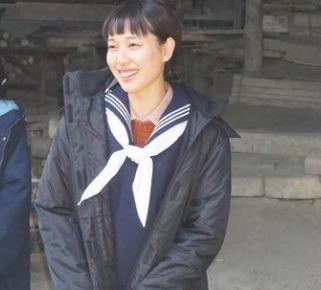 戸田恵梨香が朝ドラ出演に向けて太る3