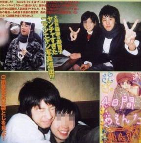ワンオクtakaの弟・三男HIROが兄の不祥事後受けた影響とは?現在も調査 ...