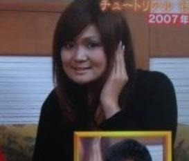 徳井義実の妹はおしゃれイズムに出演していた?2