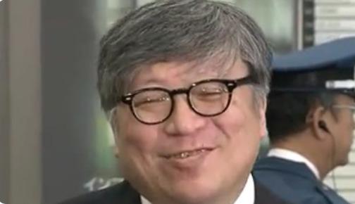 菊池桃子の旦那・新原浩郎のあだ名が面白い!