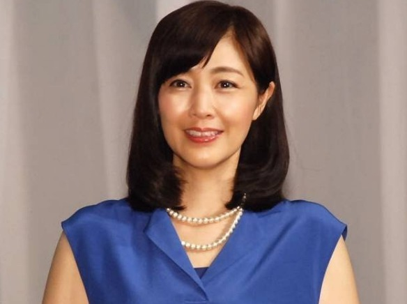 菊池桃子の旦那が逮捕?西川哲の現在や衝撃の離婚理由について調査!