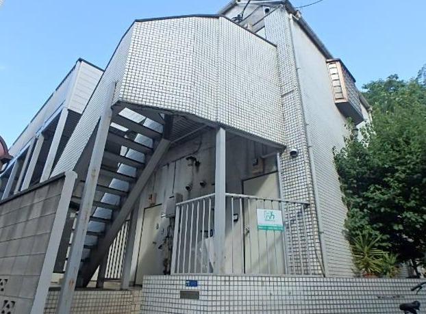 清野とおるが以前住んでいたアパートが判明!1