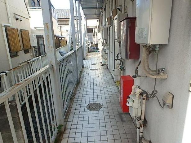 清野とおるが以前住んでいたアパートが判明!3