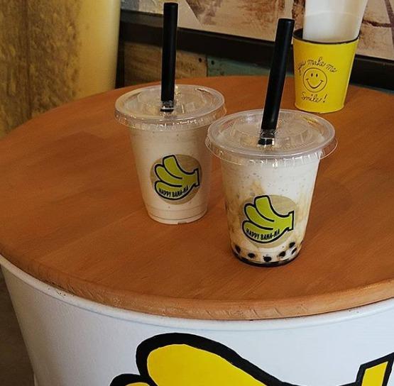 【インスタ映え】バナナドリンクが飲める東京のおすすめジュース店まとめ!