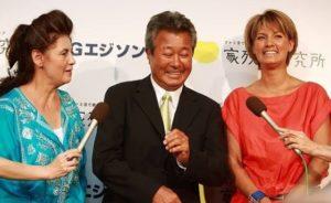 【動画】笑ってはいけない2019に梅宮辰夫は登場するのか?ガキ使出演シーンまとめ