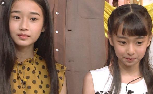 藤岡弘の娘2人が美人!2