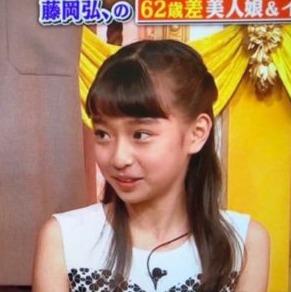 藤岡弘の娘・舞衣のプロフィール