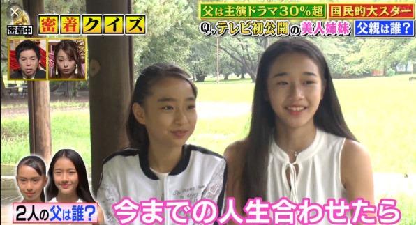 藤岡弘の娘が美人!な画像3