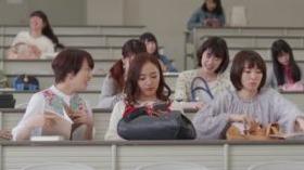 森田望智さんが出演したネットドラマ「パパ活」