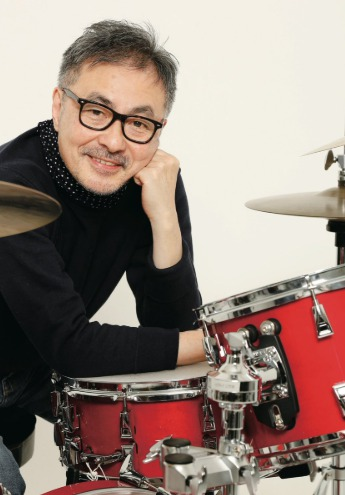 おげんさんといっしょバンドメンバー・ドラム:林立夫2