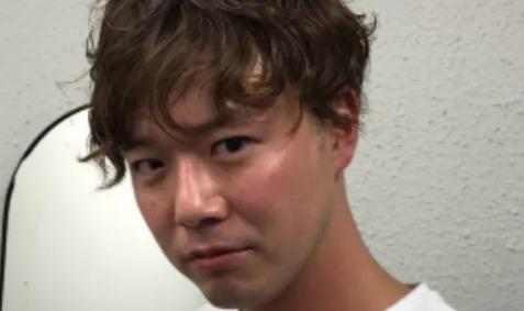 ぺこぱ・シュウペイのギャル男時代の画像をチェック!5