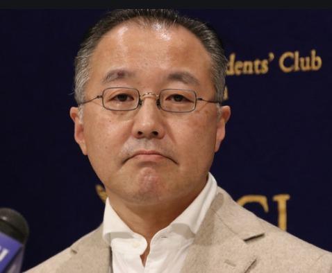 2015年3月:伊藤詩織さんが山口敬之さんへ相談のメール