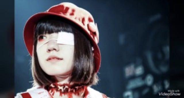 14代目トイレの花子さんプロフィール
