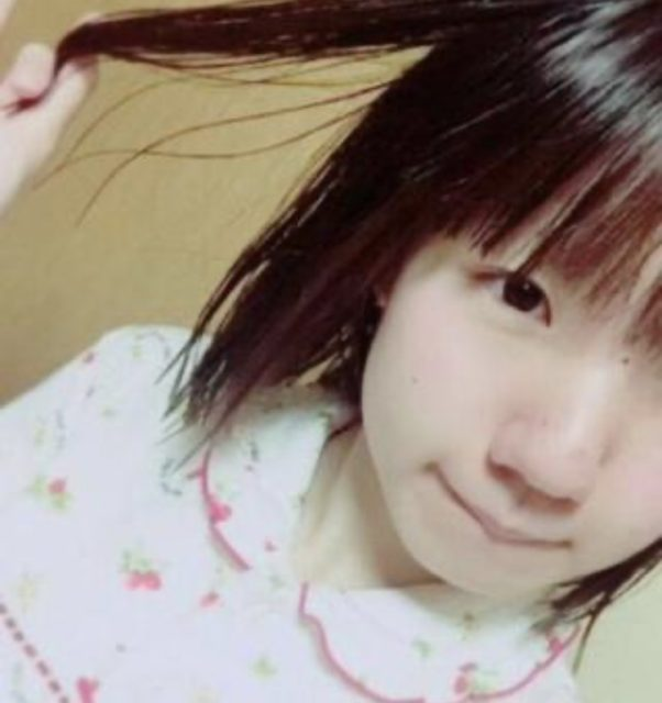 14代目トイレの花子さんのすっぴん画像