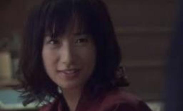 映美くららと北村一輝共演のドラマ破門画像2
