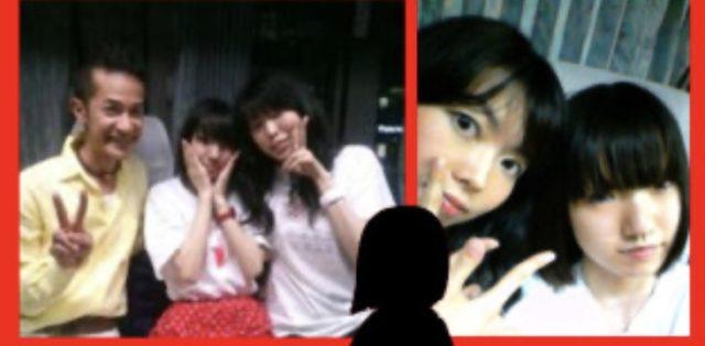 14代目トイレの花子さんのすっぴん画像3