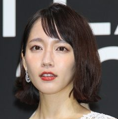 平沢あくびは吉岡里帆に似てる?2