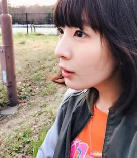 平沢あくびは吉岡里帆に似てる?