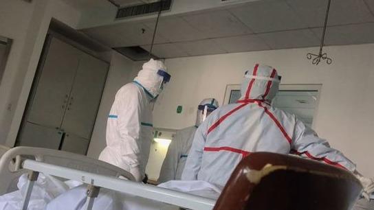 【2019年12月頃】中国・武漢市で「原因不明の肺炎」が流行しはじめる