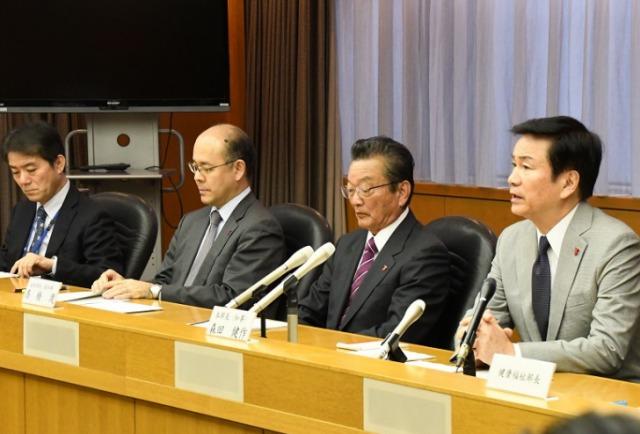 【2020年1月24日】韓国・日本国内で2人目あたる感染者を確認