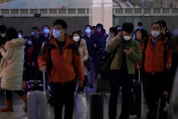 【2020年1月13日】タイでも新型コロナウイルスの感染者を確認