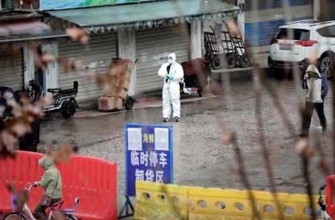 【2020年1月18日~20日】武漢市での患者が連日にわたり死亡