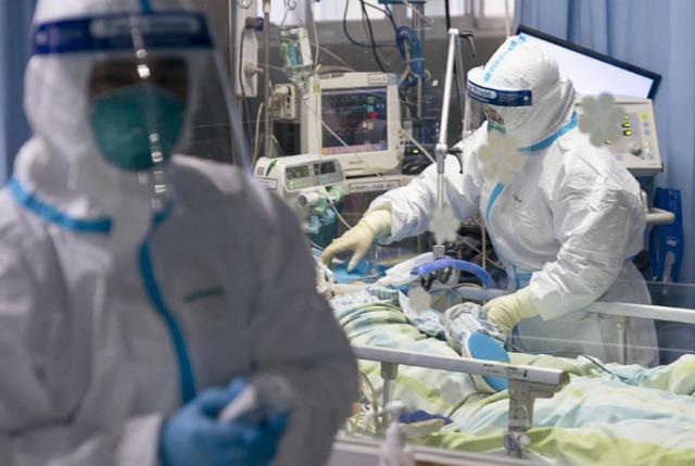 新型肺炎コロナウイルスの経緯をわかりやすくまとめてみた