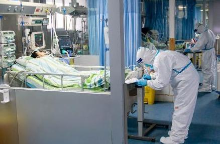 【2020年1月9日】中国で最初の患者死亡が確認される