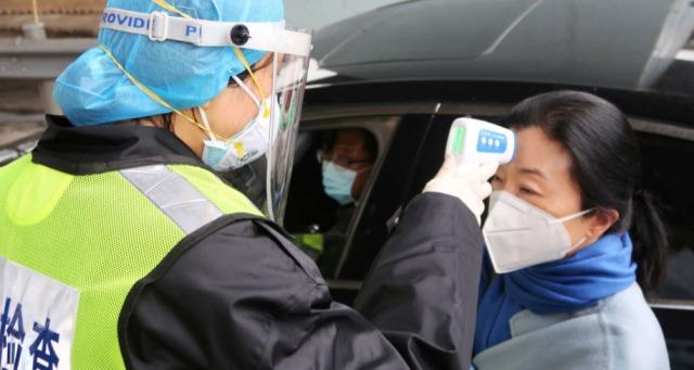 【2020年1月20日】武漢市で治療にあたっていた医師にも感染を確認