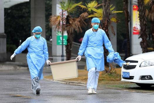 【2020年1月15日】中国武漢市で2人目の患者が死亡