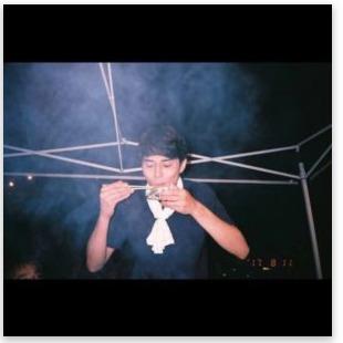 唐田えりかが撮影した東出昌大のフィルム画像が意味深画像4