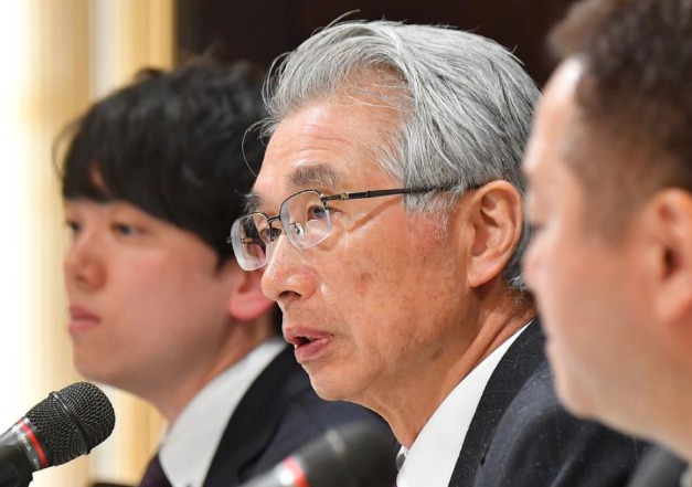 弘中惇一郎弁護士の経歴