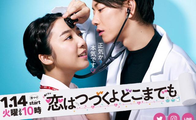 恋はつづくよどこまでもロケ地・撮影場所は町田市民病院と今戸神社!