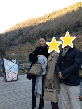 田丸麻紀の父と母はどんな人?