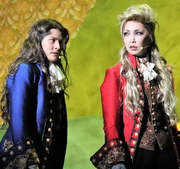 中島美嘉の舞台「パリ公演」が中止になった理由や原因は?画像2