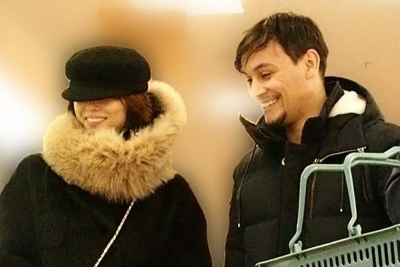 米倉涼子の新恋人が講師をするダンス教室の場所は高田馬場!画像2