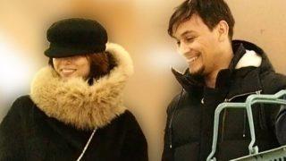 【動画】米倉涼子再婚相手の夫はアルゼンチンダンサーのゴンサロ!馴れ初めは?