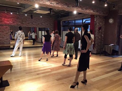 米倉涼子の新恋人が講師をするダンス教室の場所は高田馬場!画像3