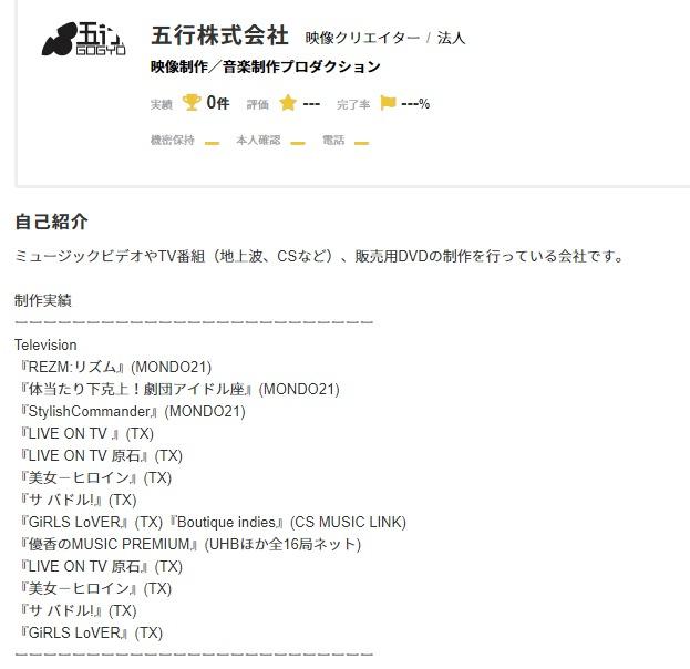 東京MXテレビ「ギャラ未払い疑惑」が浮上した番組Pは音信不通画像1