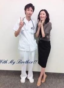 田丸由紀の実家の病院名は?画像1