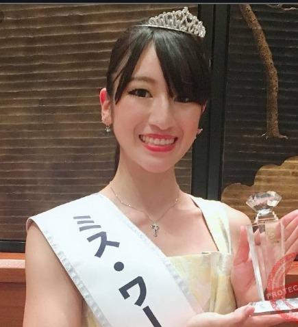 鈴木柚里絵の経歴は?Wiki風プロフィール2