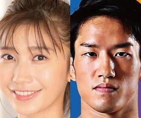 小倉優香さんと朝倉未来さんの出会いは?